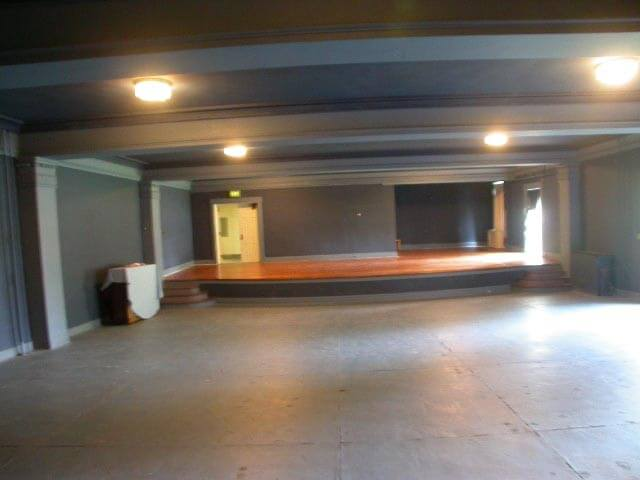 OCAC theater