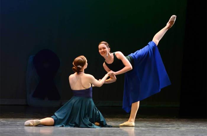 Flowing Grace School of Dance