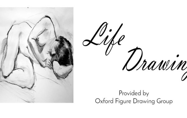 Oxford Figure Drawing Group