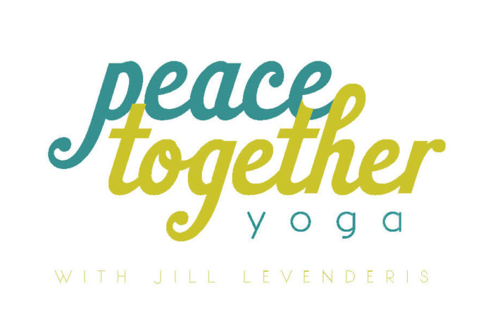 Peace Together Yoga