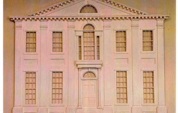 Miniature Facades – John H. White, Jr