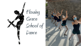 Flowing Grace School of Dance