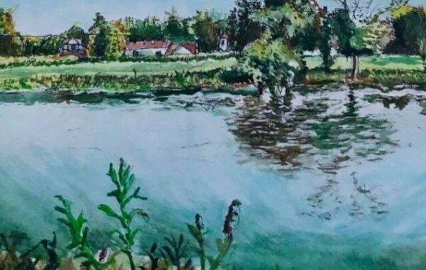 Plein Air Painters Oxford