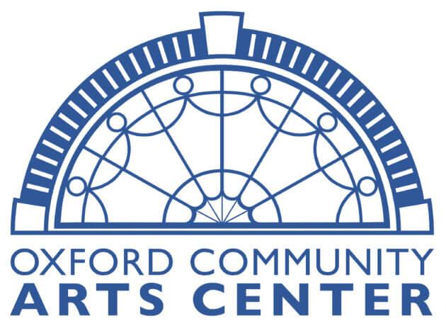 Gala: Celebrating the Arts: An Oxford Jewel @ Oxford Community Arts Center
