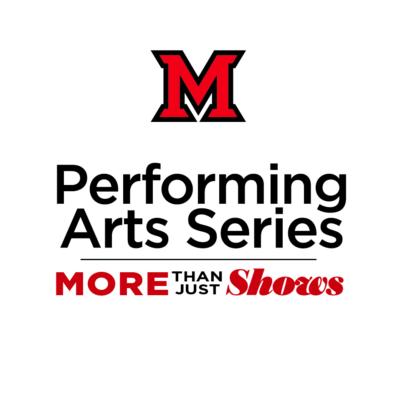 Miami Performing Arts Series Logo