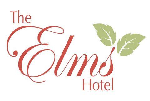 The Elms Hotel Logo