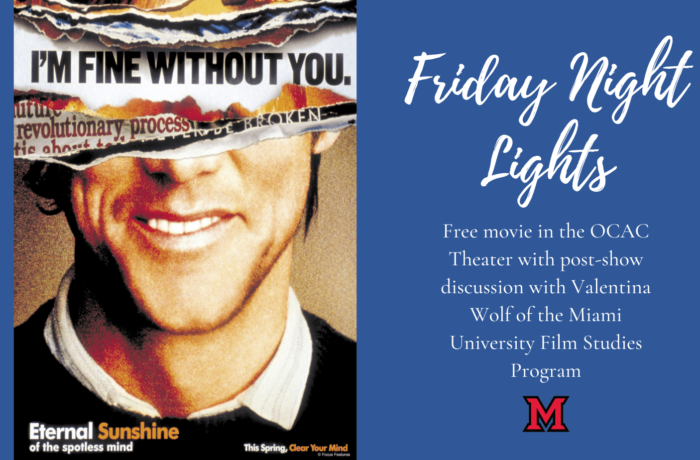 Friday Night Lights: Eternal Sunshine of the Spotless Mind