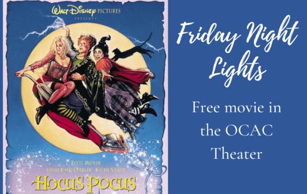 Friday Night Lights: Hocus Pocus